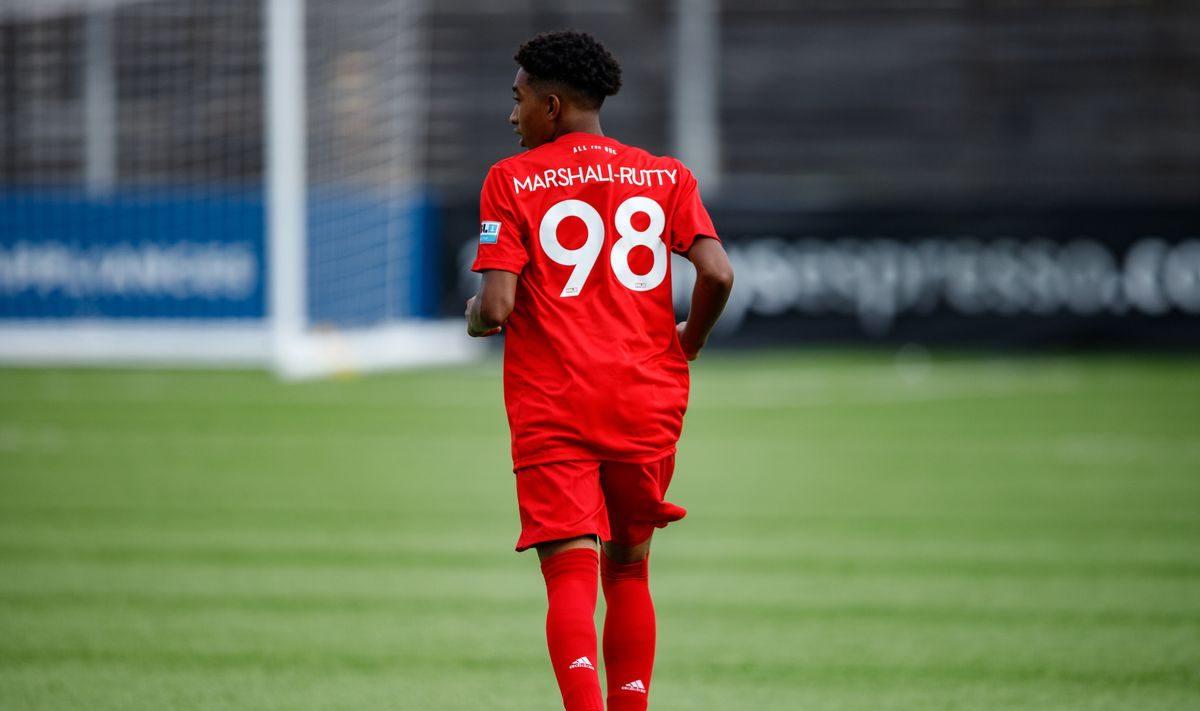 Ювентус проявява интерес към младата звезда на Торонто 20