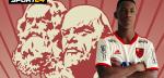 Маркс Ленин - Революционера ще играе в Русия 13