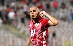 Мауридес иска да се върне в ЦСКА София