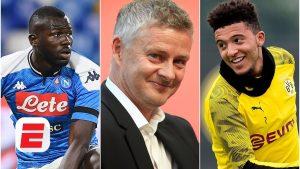 Манчестър Юнайтед ще махне шестима, за да вземе трансферните си цели