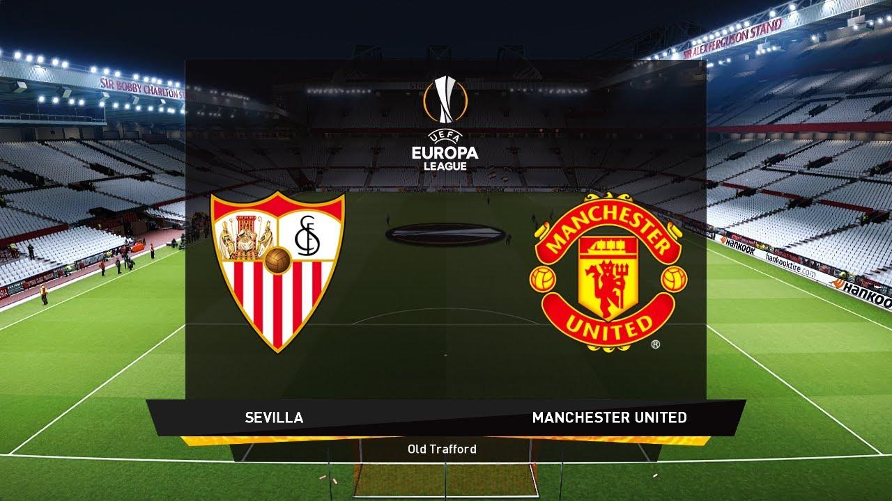 WinBet дава леко предимство на Манчестър Юнайтед срещу Севиля 1