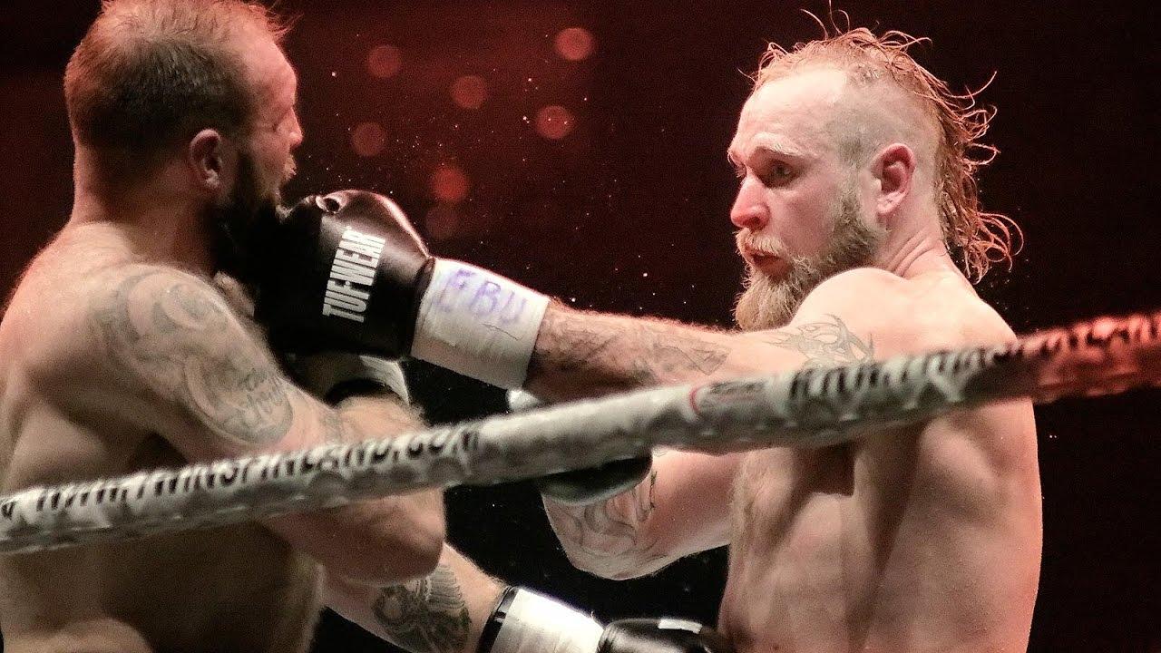 Още един боксьор с мераци за бой с Антъни Джошуа