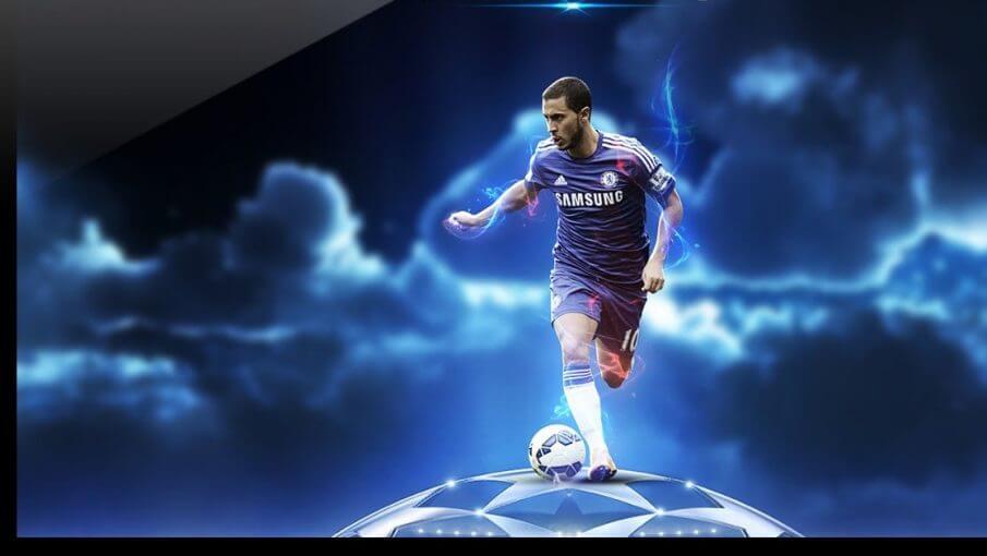 Виртуален футбол и други виртуални спортове 1