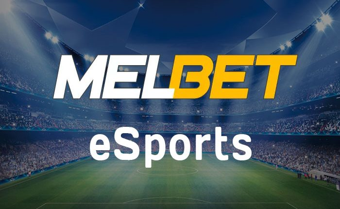 Melbet eSports 22