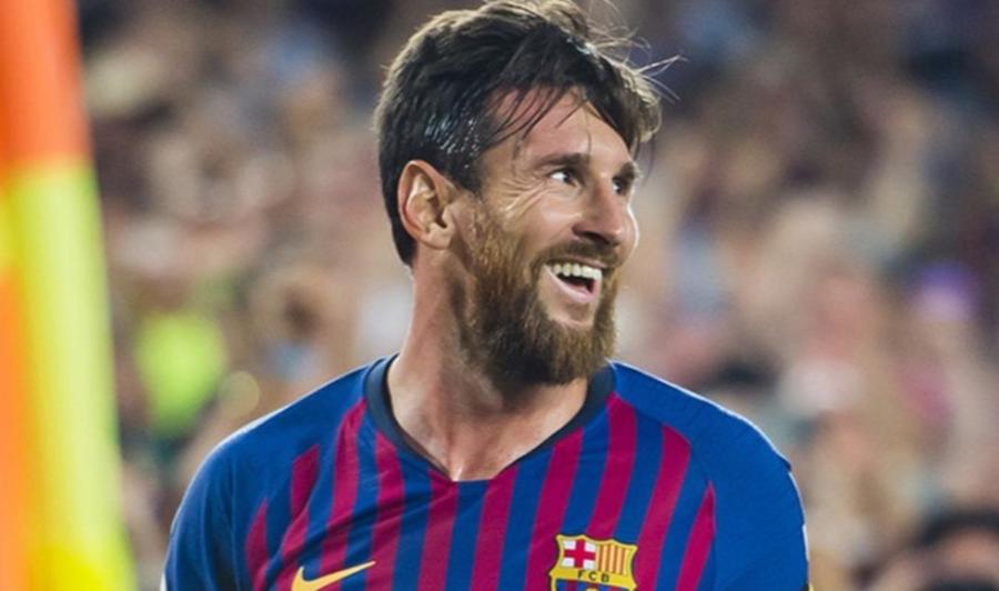 Меси разкри как Барселона ще спечели Шампионската лига
