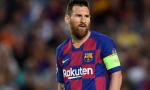 Меси за скандала в Барса, Шампионската лига и конкурентите на тима