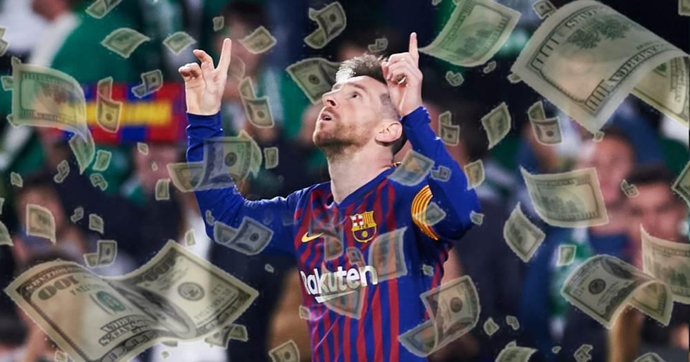 Без играчи на Ман Сити и Челси в Топ 10 на най-добре платените 1