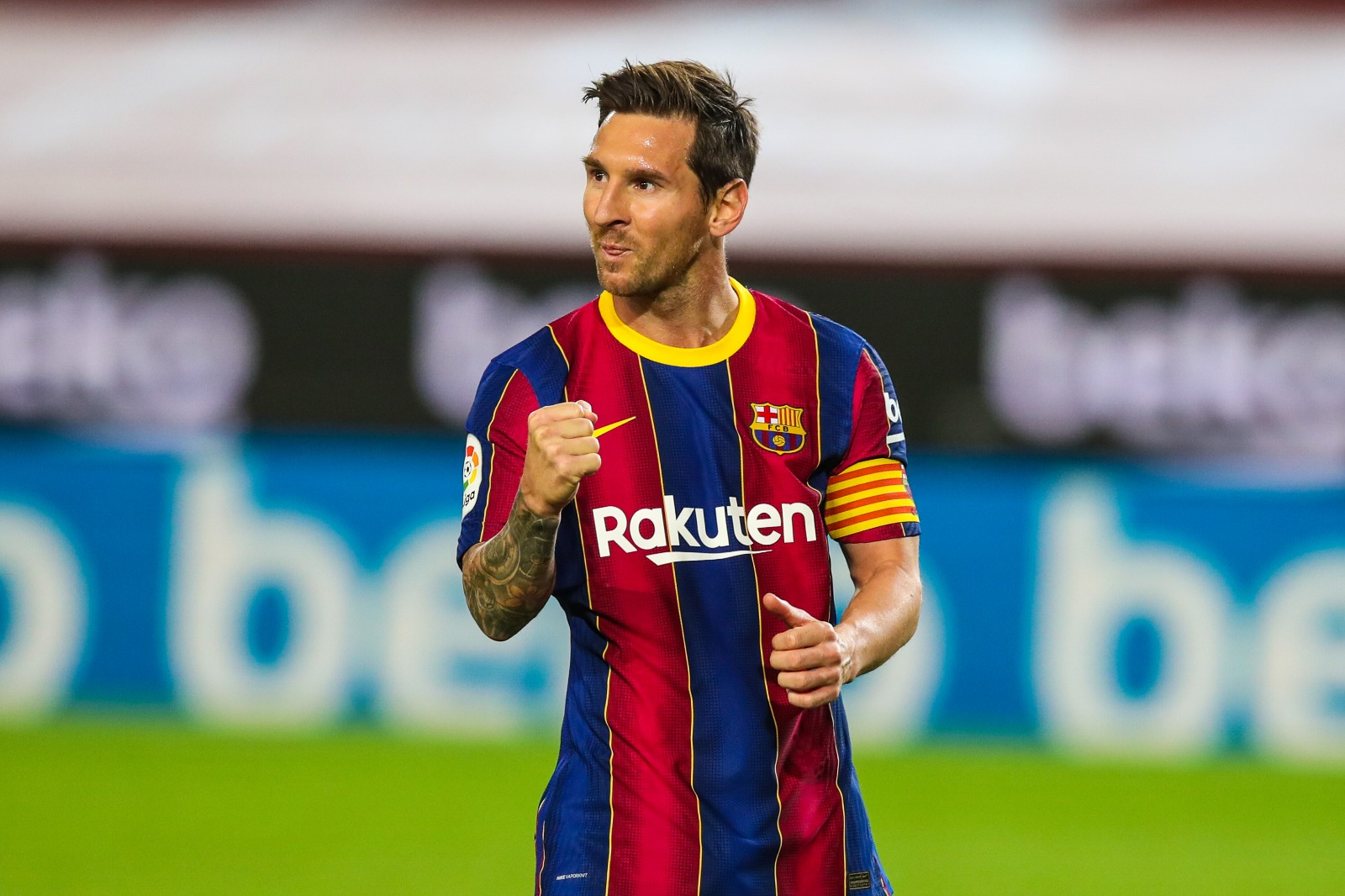 В Англия: Барселона ще бъде безсилна да спре Меси за Ман Сити 1