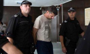 Осъдиха Марио Метушев на 20 години затвор