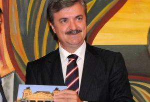 Отговорникът за козирката натискал за Наско Курдов