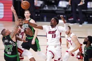Маями потопи Бостън и е готов за финалния дуел с ЛА Лейкърс