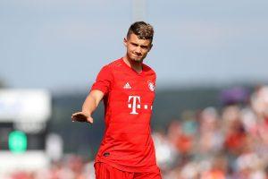 Лийдс ще се опита да отмъкне играч на Байерн Мюнхен