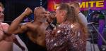 Тайсън: Не съм най-силният удряч в бокса (СНИМКА)