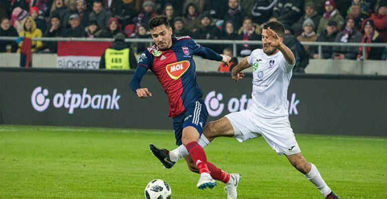 Исканият от ПАОК Георги Миланов напуска Унгария 1