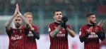 Милан с победната домакинска серия във всички турнири