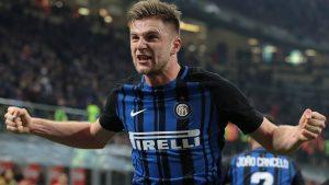 Звезда на Интер е трансферна цел на Манчестър Юнайтед