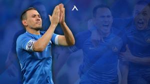 От Герена – треньорски пост за Живко Миланов