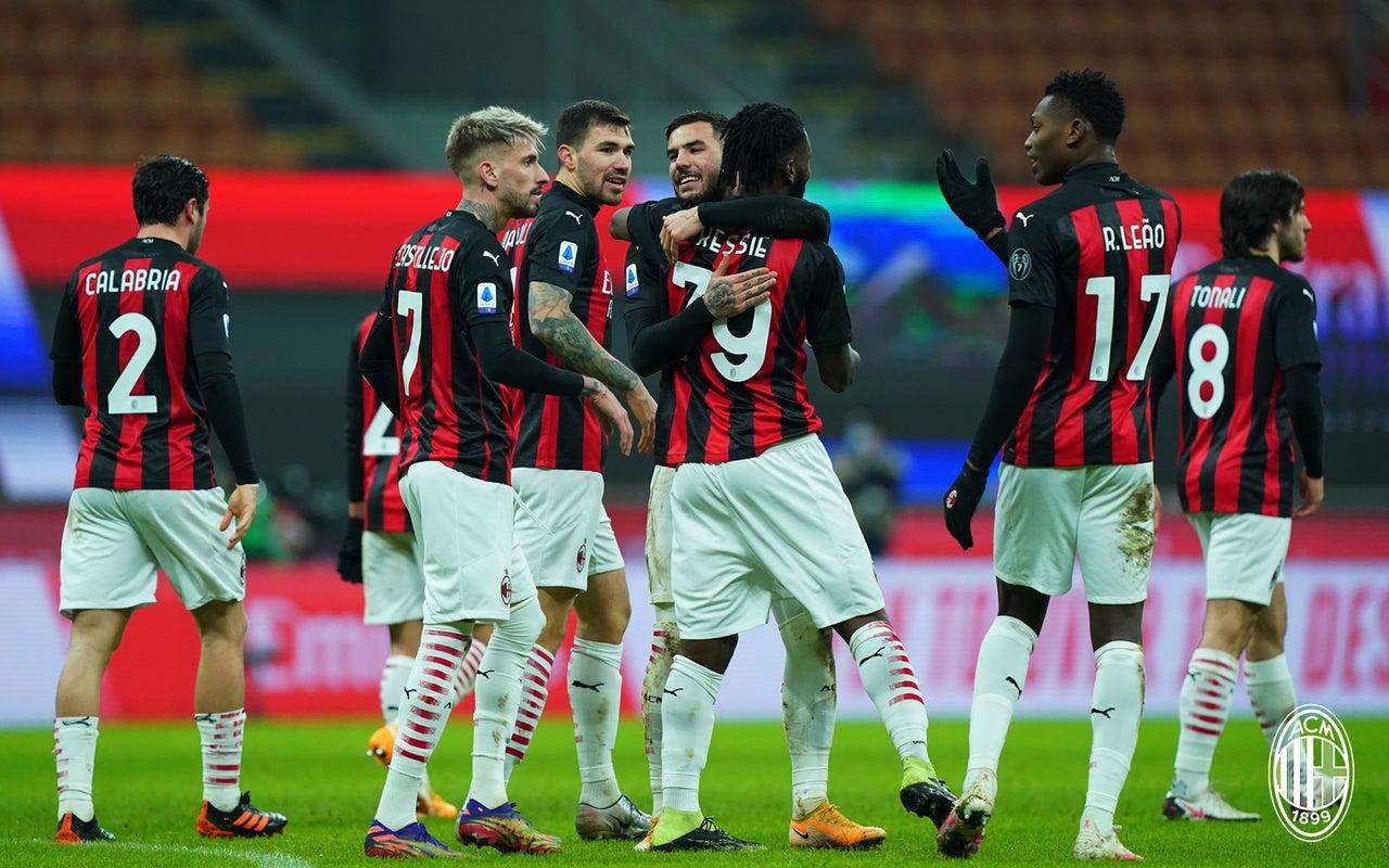 Efbet очаква Милан отново да победи Торино 1