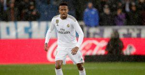 Байерн Мюнхен може да привлече защитник на Реал Мадрид