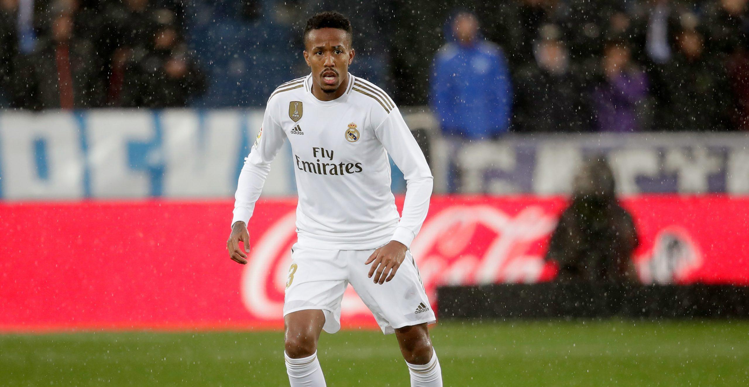 Байерн Мюнхен може да привлече защитник на Реал Мадрид 1