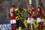 Отново Мишел Еспиноса спаси Ботев Пловдив от загуба в efbet Лига 4
