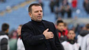 Стойчо Младенов ще напусне Кайсар след края на сезона