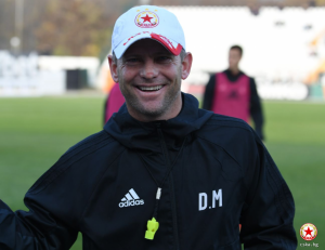 Треньорът на ЦСКА: Само ние можем да излезем от такава загуба