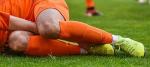 Какво се случи с футболиста, ухапал противник по пениса
