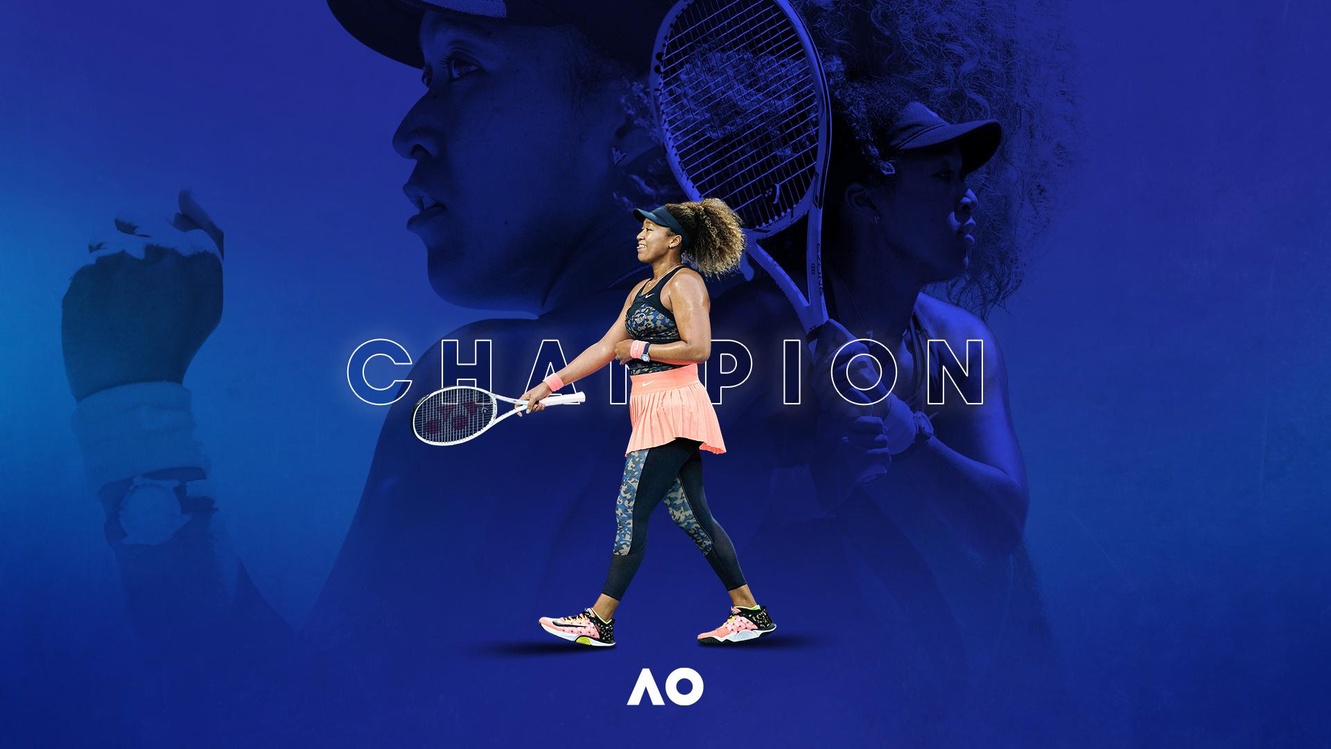 Осака отново стъпи на върха на Australian Open 13
