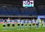 Наполи зарадва Диего с разгромна победа... с екипа на Аржентина 4