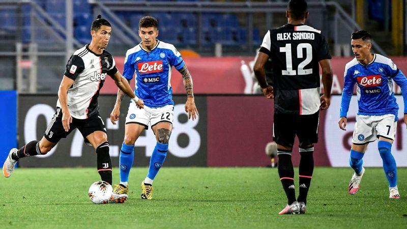 Не позволиха на Наполи да замине за Торино за дербито с Ювентус 1