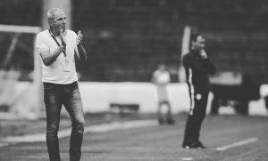 Българският футбол загуби Никола Спасов