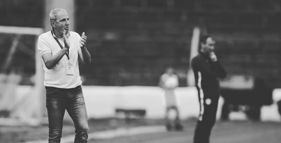 Българският футбол загуби Никола Спасов 1