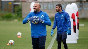 Ники Михайлов потвърди за разговори с турски клуб