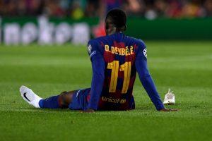 Барселона разкарва трансферна издънка през лятото