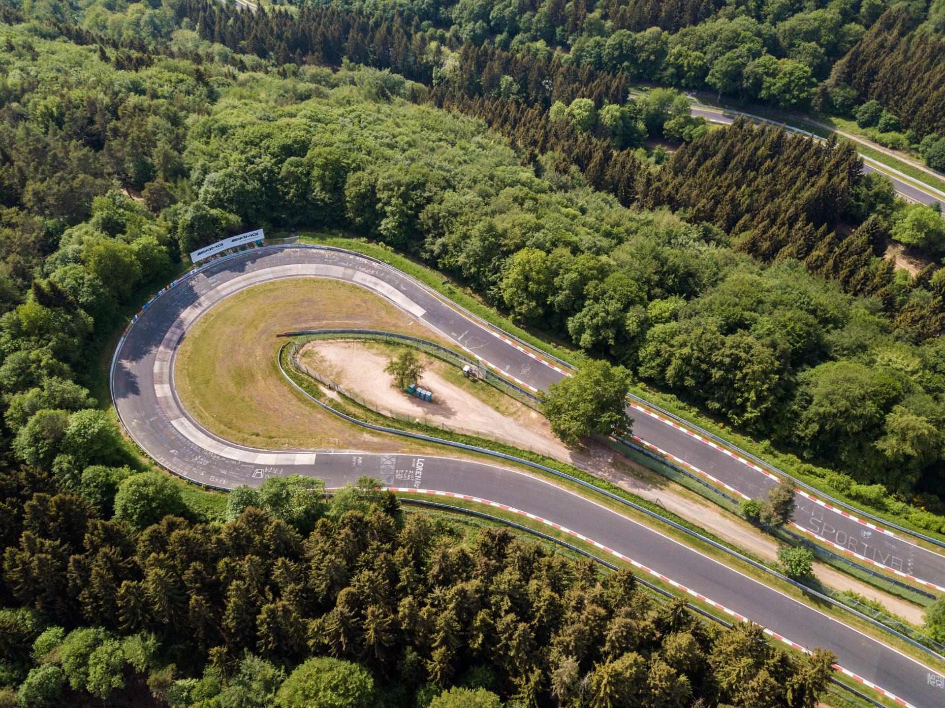 """""""Нюрбургринг"""" и """"Имола"""" отново приемат стартове от Формула 1 1"""