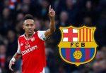 Барселона се отказа от Обамеянг