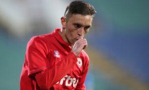 Голмайстор в Шампионската лига блести за успех на Левски (Лом)