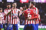 Атлетико Мадрид взе минимален аванс в сблъсъка с Ливърпул