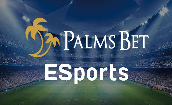Palmsbet eSports 19