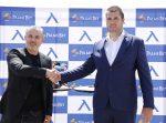 Palms Bet и Левски се целят в дългосрочно партньорство