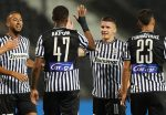 ПАОК с нова впечатляваща победа в ШЛ – елиминира Бенфика