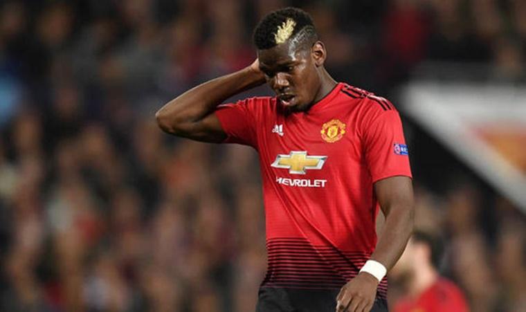 Бивш защитник на Ман Юнайтед разкритикува Погба