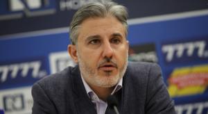 Павел Колев с култово изказване за играчите на Левски