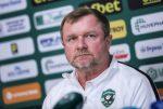 Павел Върба: Надявам се да спечелим много точки в групите 4