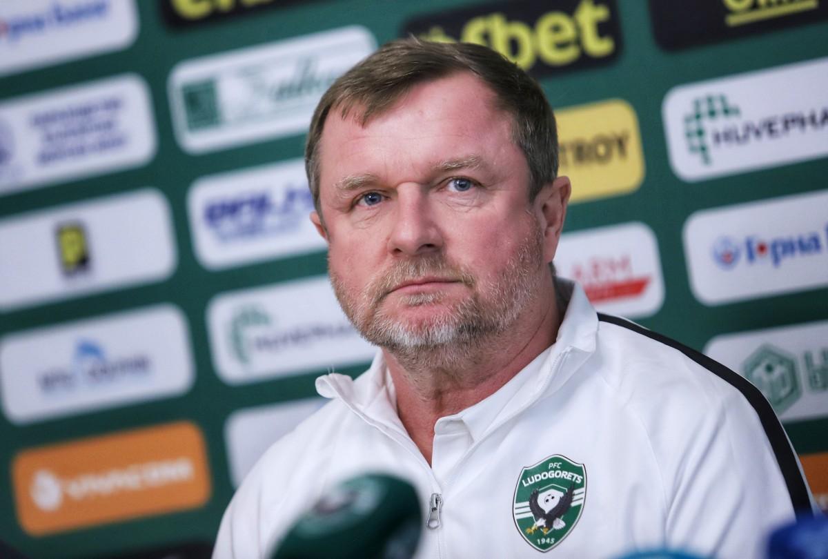 Павел Върба: Надявам се да спечелим много точки в групите 1