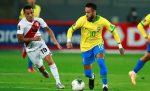 Успех на Бразилия в Перу след хеттрик на Неймар