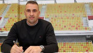 Официално: Ивайло Петев е новият селекционер на Босна