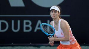 Безупречна Цвети влезе в основната схема на Australian Open