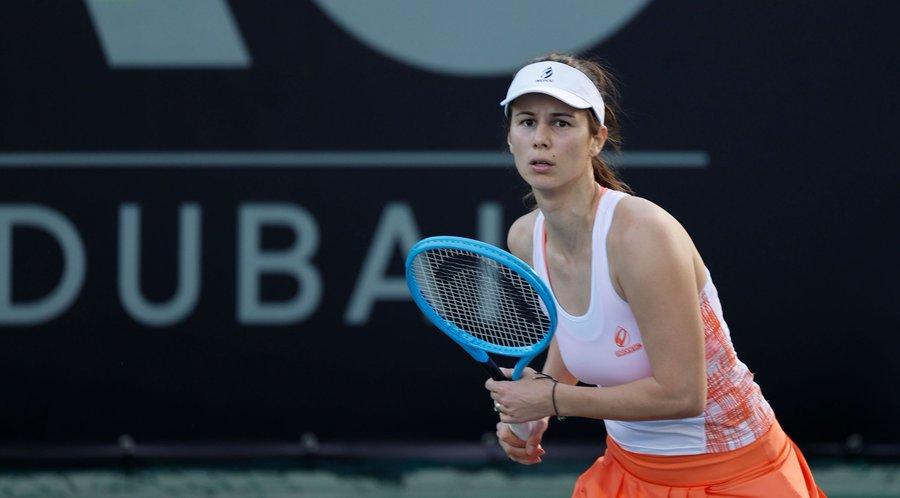 Безупречна Цвети влезе в основната схема на Australian Open 1